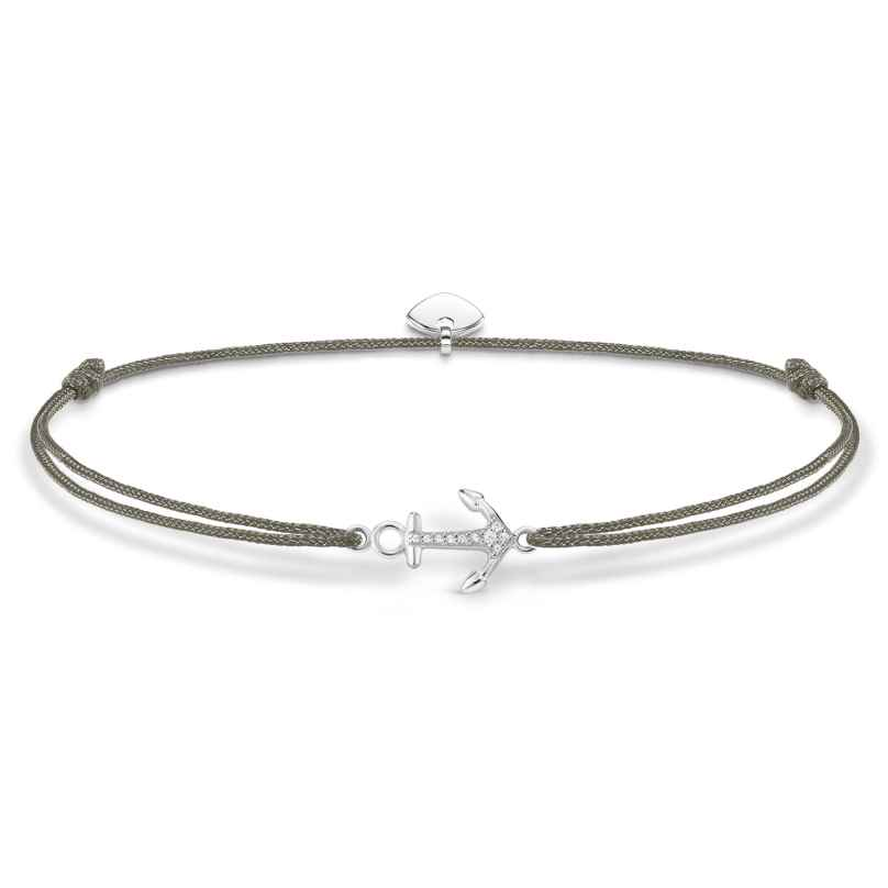 Thomas Sabo LSAK005-401-5-L27v Fußkettchen Little Secret Anker 4051245432695