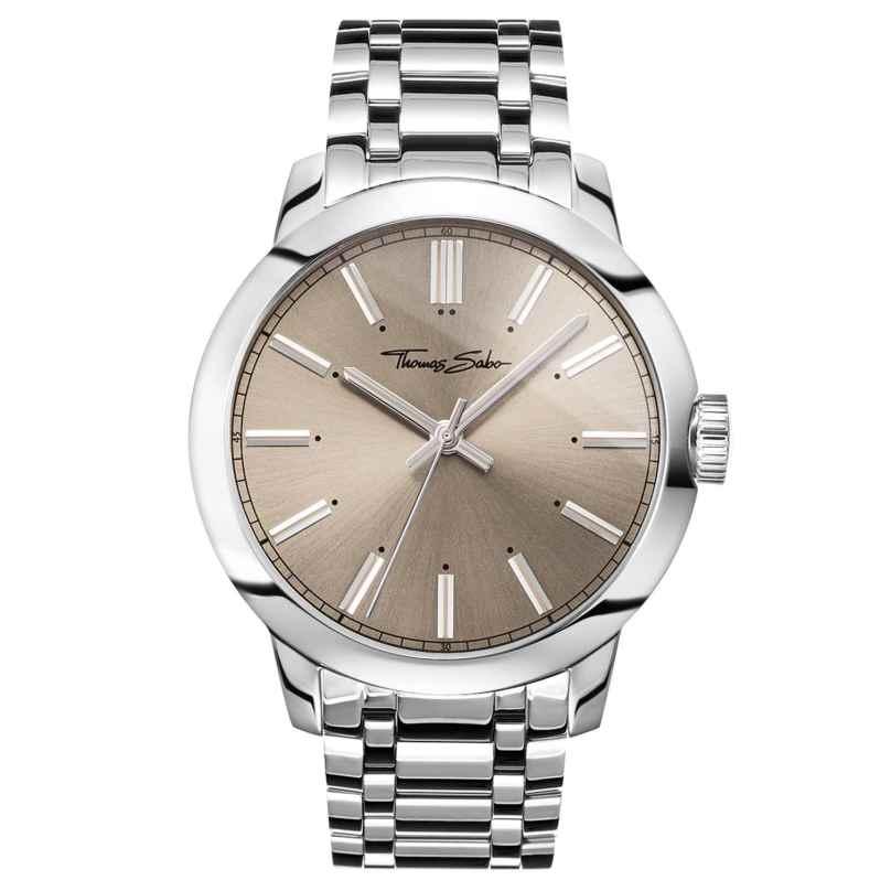 Thomas Sabo WA0311 Mens Wrist Watch Rebel at Heart 4051245358124