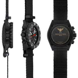 KHS KHS.SH2COT.NB Men's Watch Shooter MKII Chronograph
