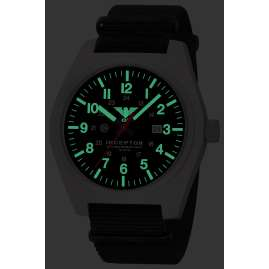 KHS INCS.NB Men's Watch Inceptor Steel