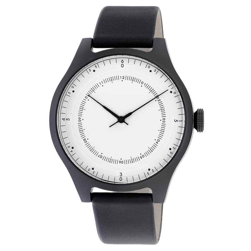 Squarestreet AS-13 Aluminium Herrenuhr 3127031503137
