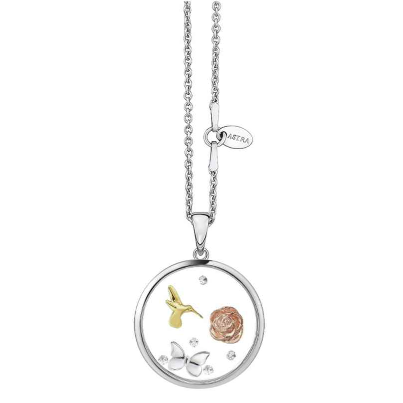 Astra PA5243-CZ Ladies Necklace Magic is Everywhere 4260497084099