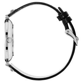 Mockberg MO111 Damen-Armbanduhr Astrid Black