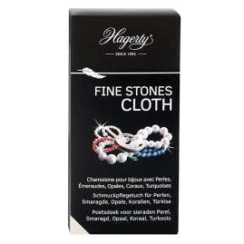 Hagerty A116008 Pflegetuch Fine Stone Cloth