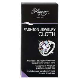 Hagerty A116025 Schmuckpflegetuch Fashion Jewelry Cloth