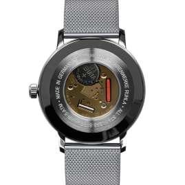 Iron Annie 5042M-5 Men's Wristwatch Bauhaus 1 Monotimer with Mesh Bracelet