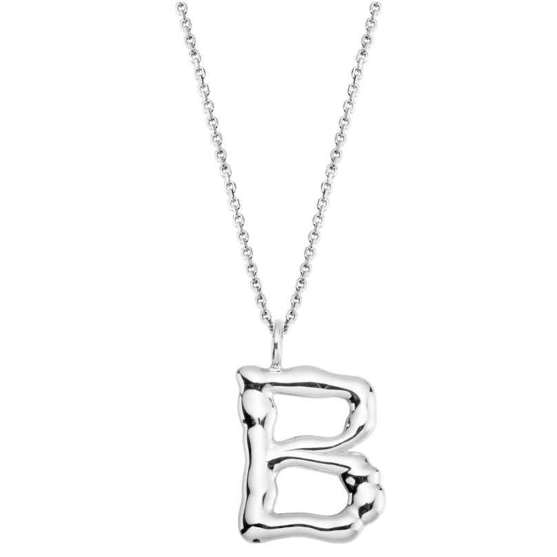 Xenox XS4000/B Damen-Halskette Letter Game Buchstabe B 9010050058129