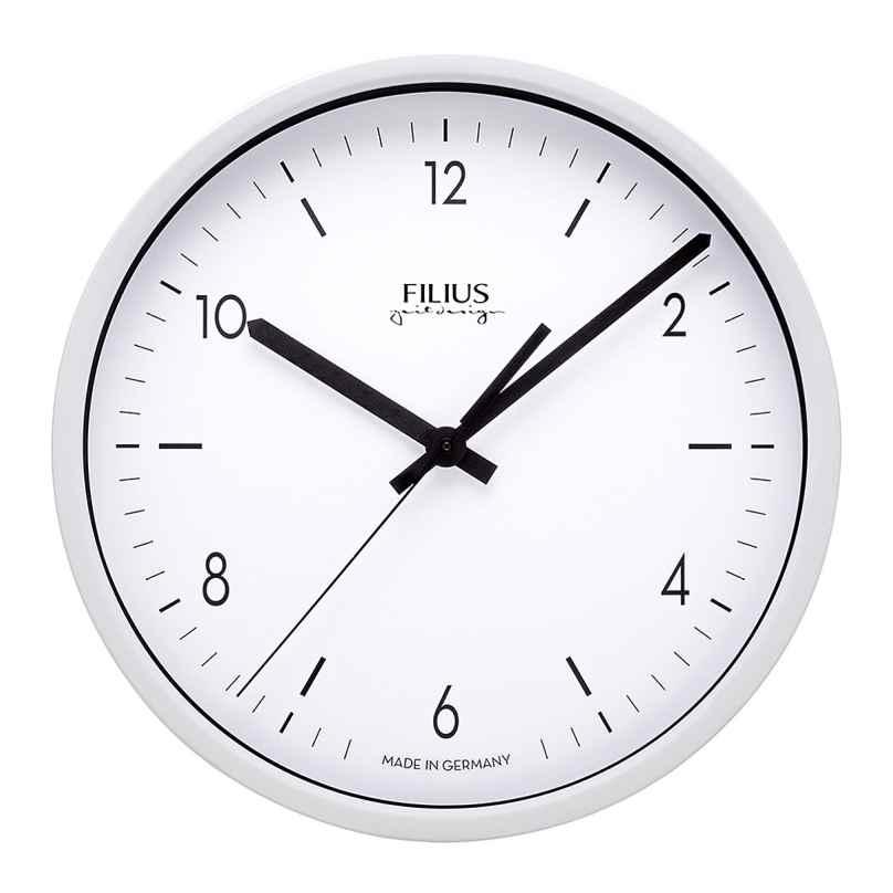 Filius 0102-0 Quarz-Wanduhr 30 cm 4045346111702