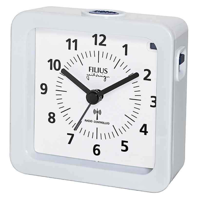 Filius 0523-0 Funk-Wecker 4045346095842