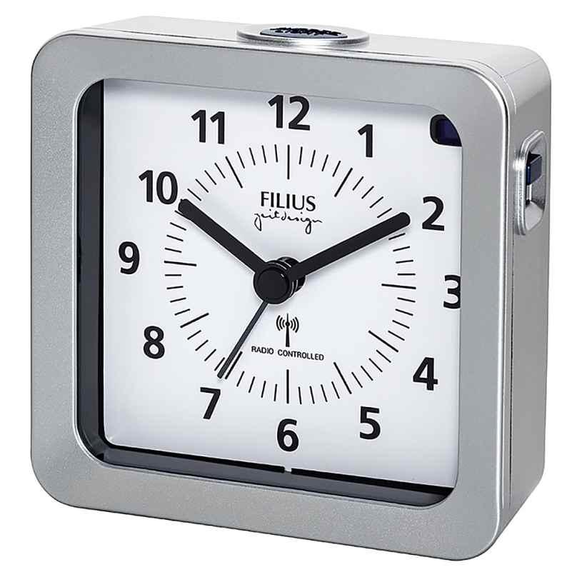 Filius 0523-19 Funk-Wecker 4045346095873