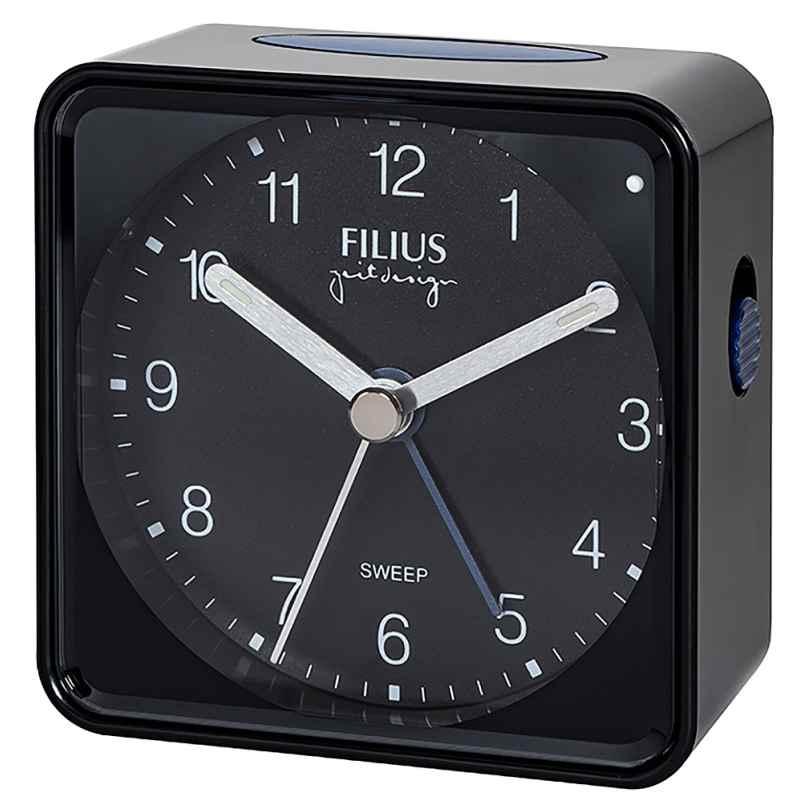 Filius 0526-7 Quarz-Wecker 4045346095941