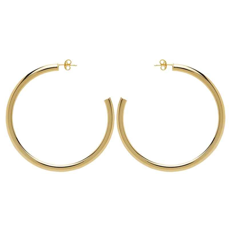 Lott Gioielli CLEA724-G41004 Ladies´ Hoop Earrings 8720095203026