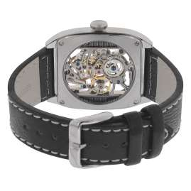 Poljot International 2761.1000153 Herren-Armbanduhr Handaufzug Bolshoi Onegin Dunkelgrau