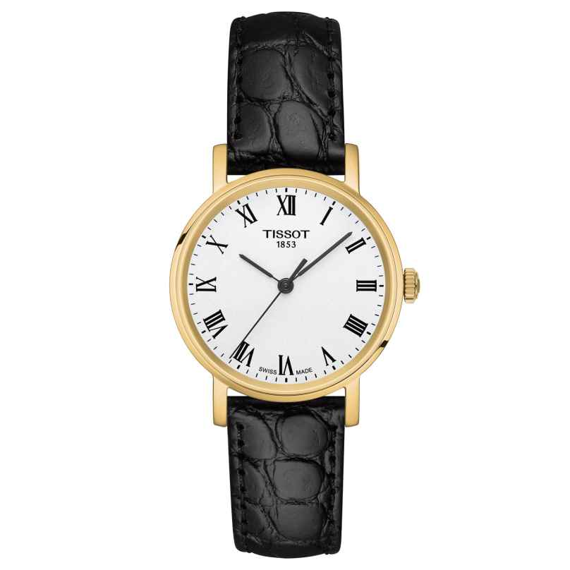 Tissot T109.210.36.033.00 Ladies' Wristwatch Everytime Lady Quartz 7611608284292