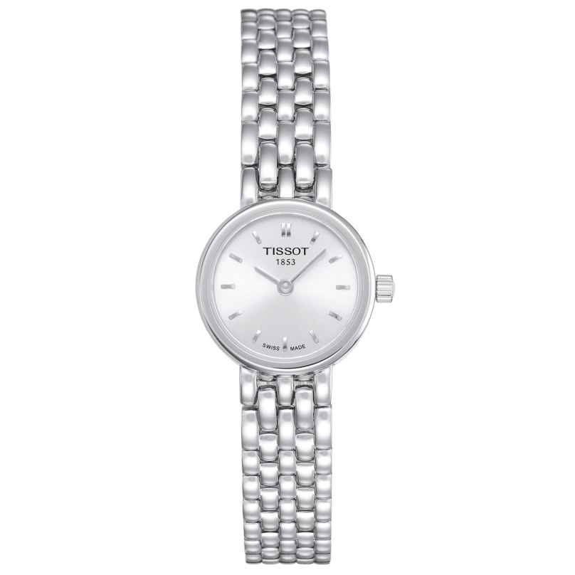 Tissot T058.009.11.031.00 Damenuhr Lovely 7611608247402