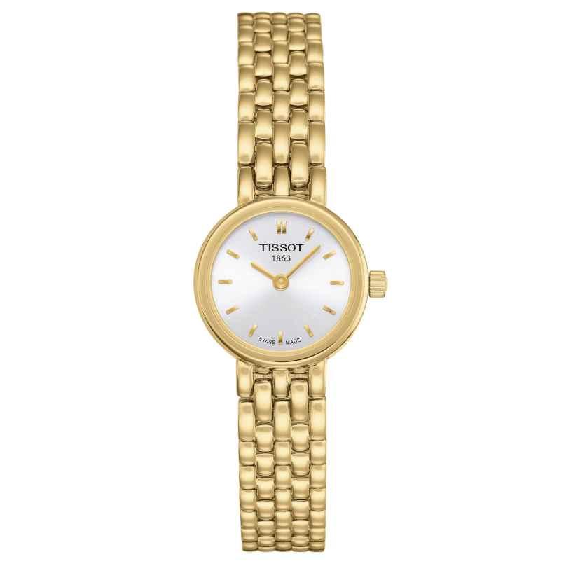 Tissot T058.009.33.031.00 Damen-Armbanduhr Lovely 7611608247440