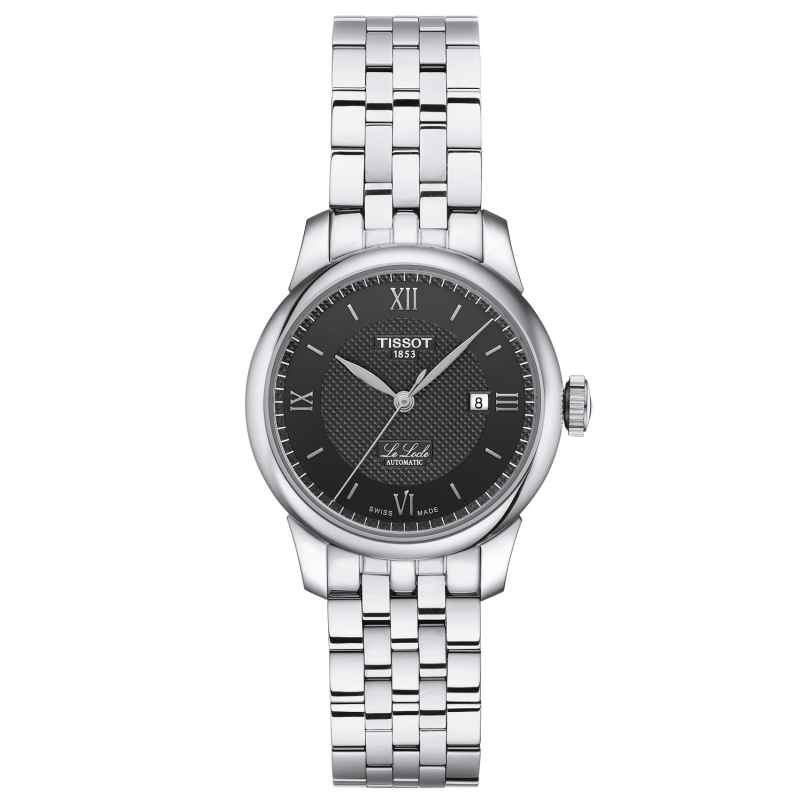 Tissot T006.207.11.058.00 Damenuhr Le Locle Automatic Lady 7611608288948
