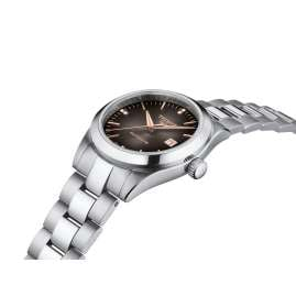 Tissot T132.007.11.066.01 T-My Lady Automatic Watch with Exchange Strap