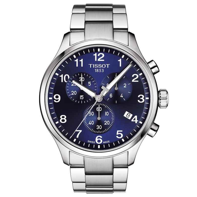Tissot T116.617.11.047.01 Herrenuhr Chrono XL Classic 7611608283127
