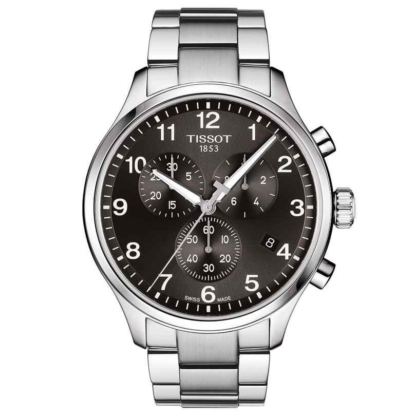 Tissot T116.617.11.057.01 Herrenarmbanduhr Chrono XL Classic 7611608283134