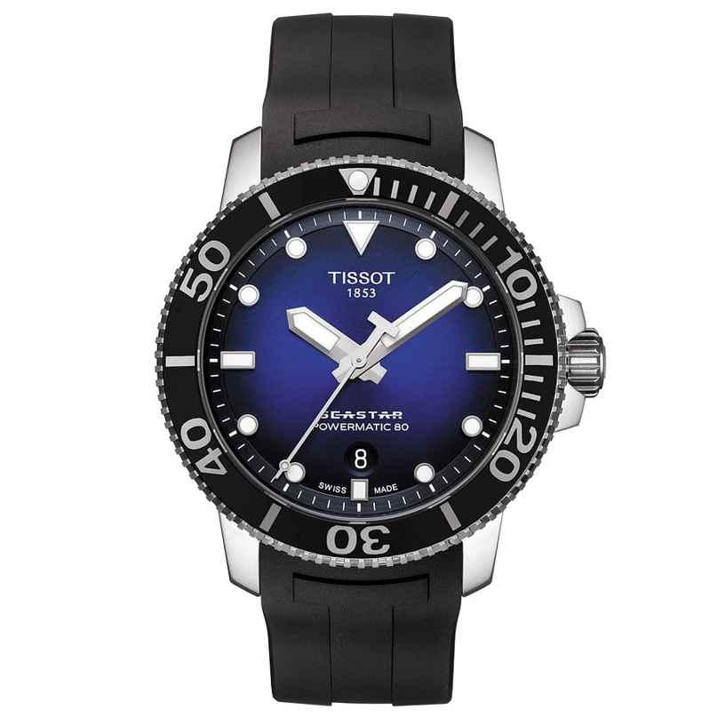 Tissot T120.407.17.041.00 Automatik-Taucheruhr Seastar 1000 Automatic 7611608285763