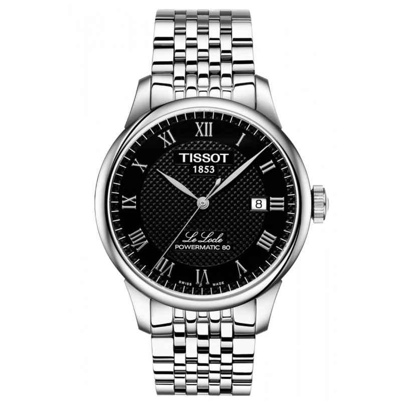 Tissot T006.407.11.053.00 Men's Wristwatch Le Locle Automatic 7611608276976