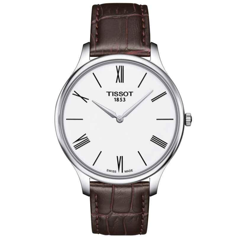 Tissot T063.409.16.018.00 Herrenuhr Tradition Quarz 7611608286166