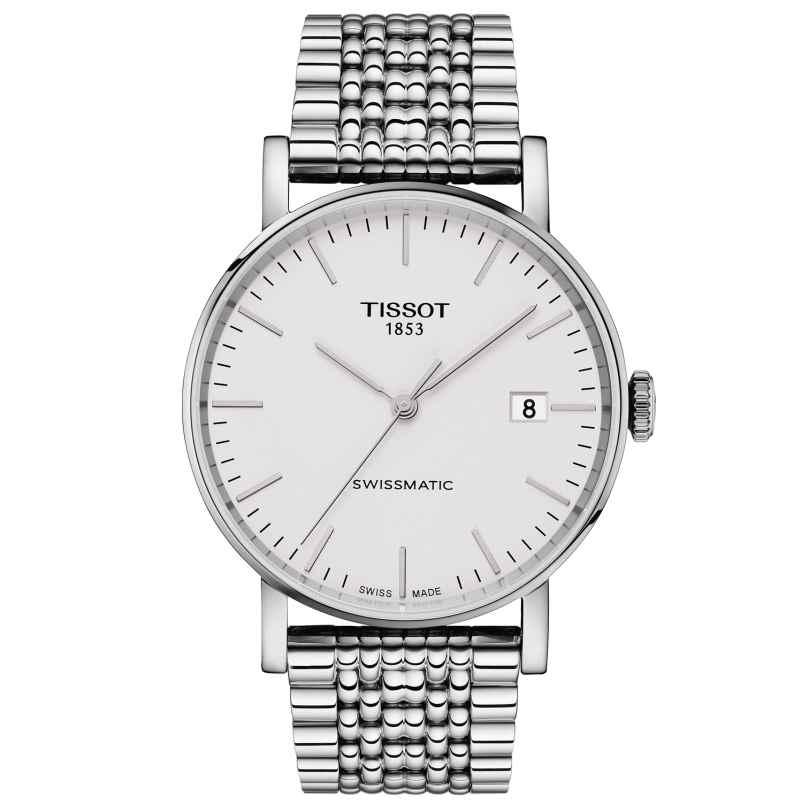 Tissot T109.407.11.031.00 Herrenuhr Everytime Swissmatic 7611608282700