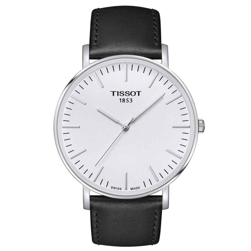 Tissot T109.610.16.031.00 Herrenuhr Everytime Large Quarz 7611608277713