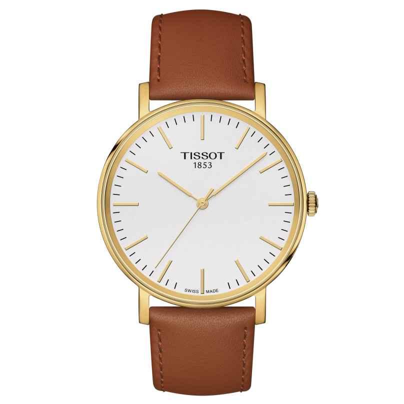 Tissot T109.410.36.031.00 Armbanduhr Everytime Quarz 7611608277812