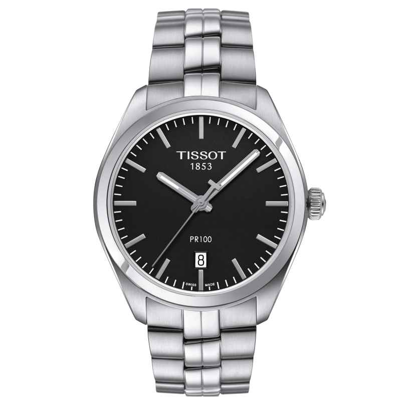 Tissot T101.410.11.051.00 Men's Watch PR 100 7611608272107
