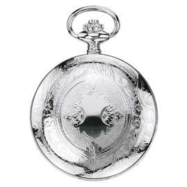 Tissot T83.6.401.13 Pocket Watch Savonette Mechanical