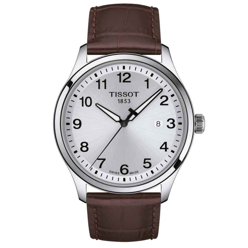 Tissot T116.410.16.037.00 Herrenuhr Gent XL Classic 7611608289952