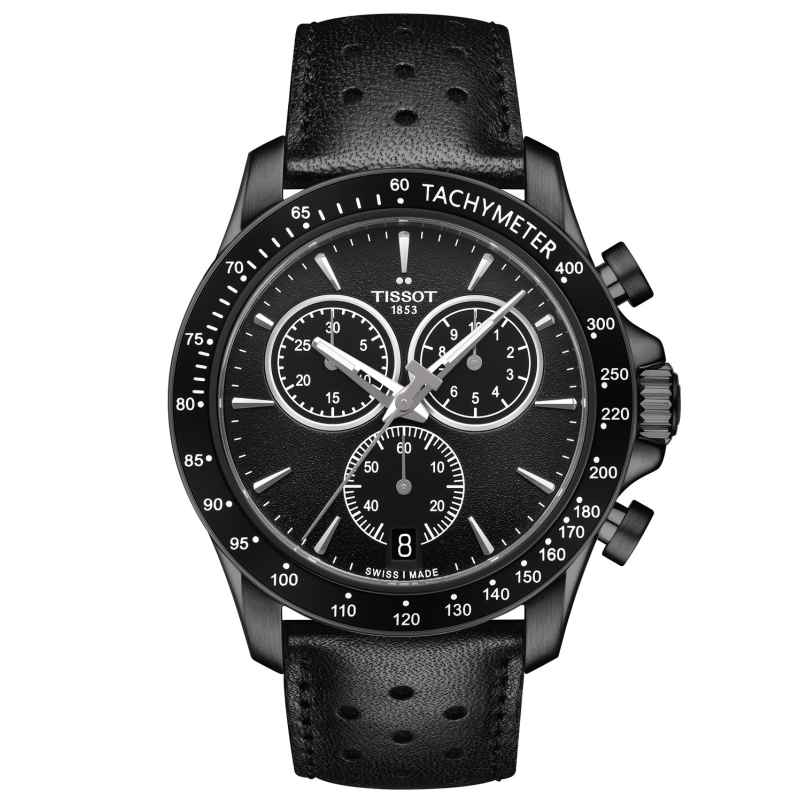 Tissot T106.417.36.051.00 Men's Watch V8 Quartz Chronograph 7611608276570