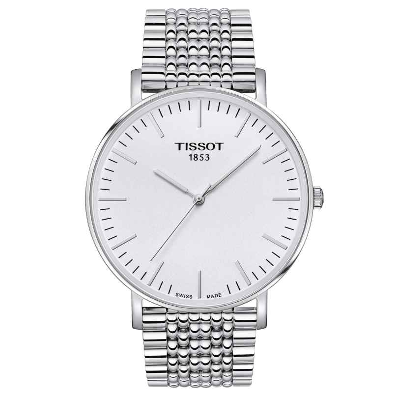 Tissot T109.610.11.031.00 Men's Watch Everytime Large 7611608284353