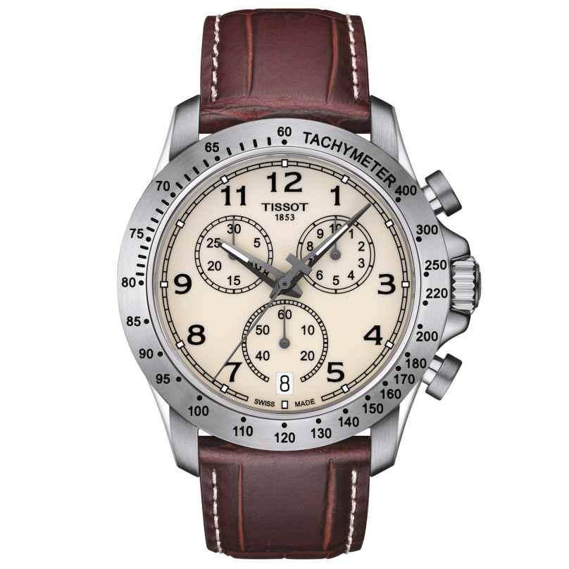 Tissot T106.417.16.262.00 Men's Chronograph V8 Quartz 7611608276501