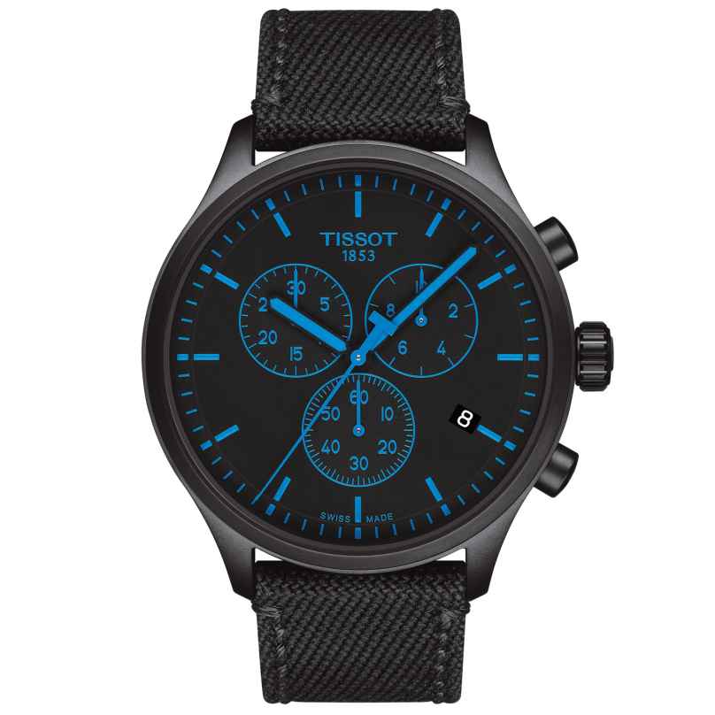 Tissot T116.617.37.051.00 Herrenuhr Chrono XL 7611608294185
