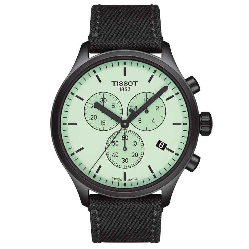 Tissot T116.617.37.091.00 Men's Watch Chrono XL 7611608294208