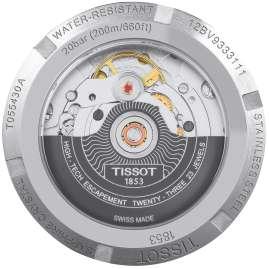 Tissot T055.430.11.057.00 Automatik Herrenuhr PRC 200 Powermatic 80