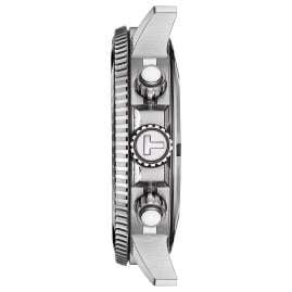 Tissot T120.417.17.421.00 Herren-Taucheruhr Chronograph Seastar 1000 Rot