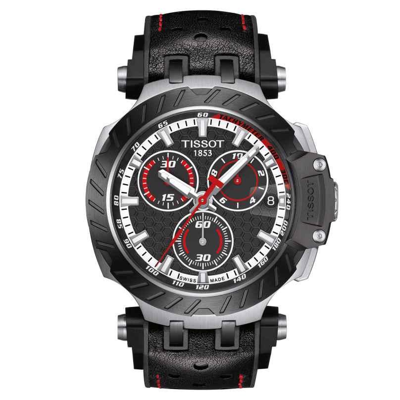 Tissot T115.417.27.051.01 Herren-Chronograph T-Race MotoGP Limited Edition 7611608294239