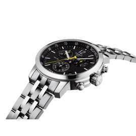 Tissot T114.417.11.057.00 Herren-Armbanduhr PRC 200 Chronograph Schwarz