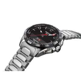 Tissot T121.420.44.051.00 Men's Watch T-Touch Connect Solar Titanium