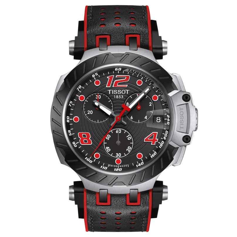 Tissot T115.417.27.057.04 Herren-Automatikuhr T-Race Chronograph 7611608298442