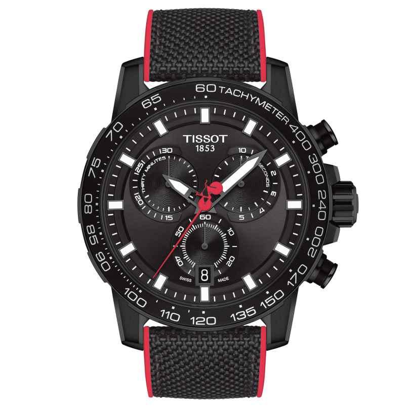 Tissot T125.617.37.051.00A Herrenuhr Chronograph Supersport 7611608299715