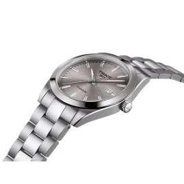Tissot T127.410.44.081.00 Men's Watch Gentleman Titanium Grey
