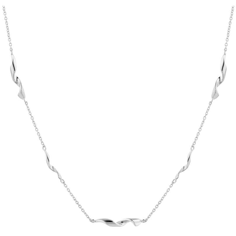 Ania Haie N012-02H Women's Necklace Helix 5052469205804
