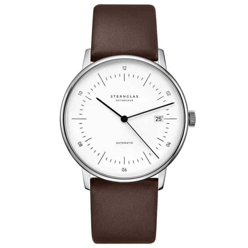 Sternglas SNA01/104 Automatic Wristwatch Naos 4260493152433