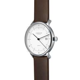 Sternglas SNA01/104 Automatik-Armbanduhr Naos