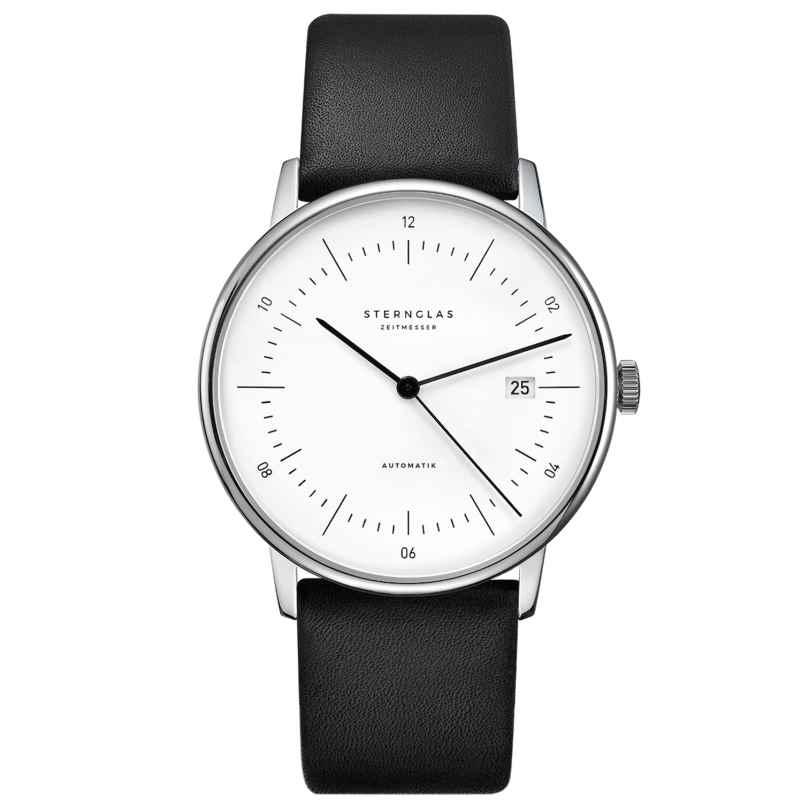 Sternglas SNA01/108 Automatic Wristwatch Naos 4260493152426